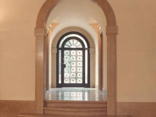 PALAZZO STORICO:  in stile  di STUDIO AMATORI ARCHITETTURA & DESIGN