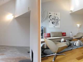 Projet 11 Créateurs d'intérieur Montpellier