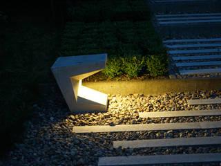 現代  by boehning_zalenga  koopX architekten in Berlin, 現代風