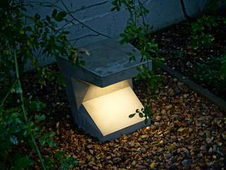 boehning_zalenga koopX architekten in Berlin 花園照明