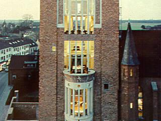 Heilige Drei Könige:   von LINK Architekten BDA