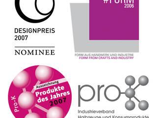 Designpreise Pendelleuchte JOSEPHINE:   von koziol »ideas for friends GmbH