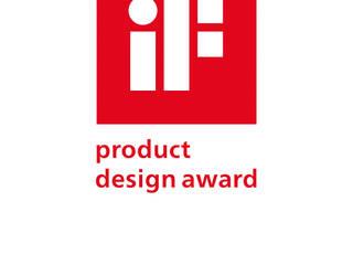Produkt Design Award 2012:   von koziol »ideas for friends GmbH