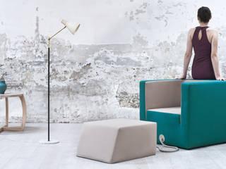 by Luca Binaglia Design