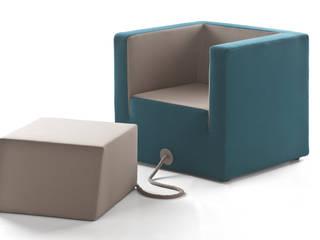 根據 Luca Binaglia Design