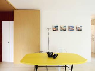 minimalist  by GIUSEPPE GURRIERI, Minimalist