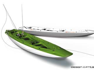 gamme de kayaks - bic sport:  de style  par FRITSCH-DURISOTTI