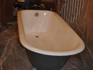 Esmaltado de bañera de fundición http://www.vilasmalt.com:  de estilo  de VILASMALT