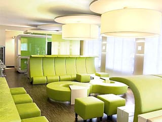 Casino Siemens Moderne Bürogebäude von Etschmann-Noack Modern