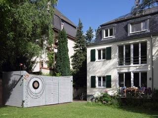 Gartenhaus :  Garage & Schuppen von Etschmann-Noack