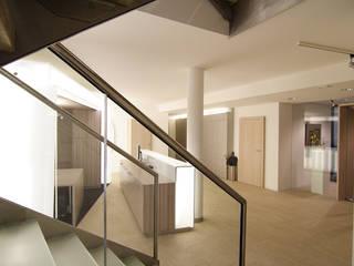 Steuerkanzlei Köhnlein Moderne Bürogebäude von Etschmann-Noack Modern