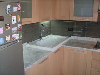 Idea d' Interni Arredamenti KitchenBench tops