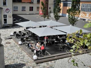 Textile Sonnenschutz- Technik 의 현대 , 모던