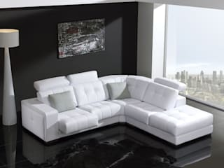 MODULARES NECTAR LIVING HOME S.L. SalonesSofás y sillones