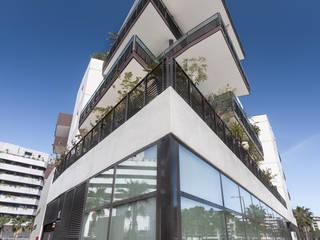 Architecture Maisons modernes par V&V Photography Moderne