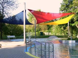 modern  by Textile Sonnenschutz- Technik , Modern