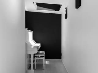 Casas de estilo  de V&V Photography