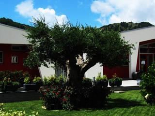de GIOIA Biagio ARCHITETTO Moderno
