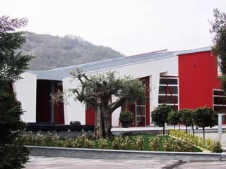 GIOIA Biagio ARCHITETTO