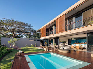 Aloe Ridge: modern  by Metropole Architects - South Africa, Modern