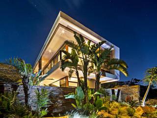 de estilo  por Metropole Architects - South Africa