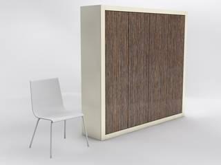 Schrank nach Maß:   von Möbelmanufaktur Grube Carl GmbH