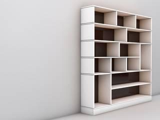 Regal Anna nach Maß:   von Möbelmanufaktur Grube Carl GmbH