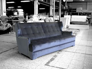 SOFAS & CHAISE-LONGUES Larforma Living roomSofas & armchairs