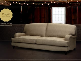 SOFAS & CHAISE-LONGUES Larforma SalonesSofás y sillones
