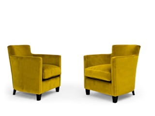 CHAIRS & ARMCHAIRS Larforma SoggiornoDivani & Poltrone