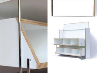 minimalist  by Harris/Kohl Produktentwicklung, Minimalist