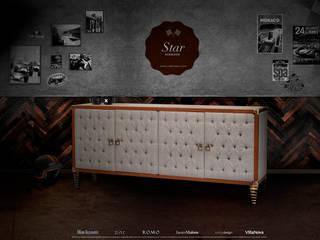 FURNITURE Larforma Living roomTV stands & cabinets