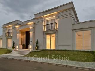 Casa Boulevard: Casas  por Arquitetare,