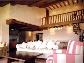 ARKO DECORADORES Interior design