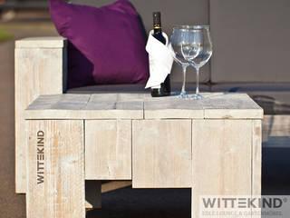 Lounge Tisch lang von Wittekind Möbel UG (haftungsbeschränkt) Rustikal