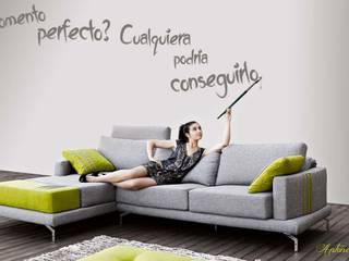CHEISLONG MOD. ANTONELLA:  de estilo  de LA CANTARERIA MUEBLES Y DECORACION