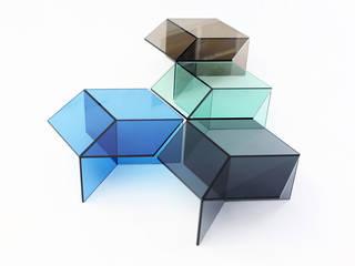 Isom cube:   von Sebastian Scherer