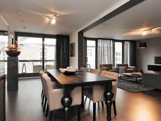 MUSTERWOHNUNG 2:  Häuser von 1-2-3 Verkauft