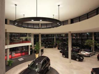 Autogalerie Schwarzwald-Baar, Villingen Autohäuser von Generation Licht