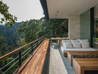 de Rhyzoma - Arquitectura y Diseño Moderno