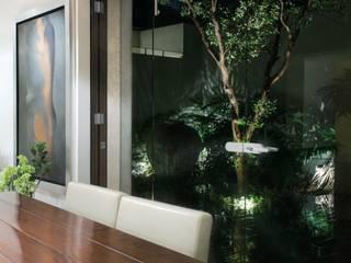 por Rhyzoma - Arquitectura y Diseño