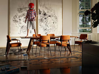 Centro de Diseño Alemán Dining roomTables