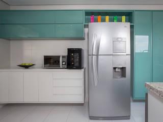 Cozinha: Cozinhas  por Decorare Studio de Arquitetura,Moderno