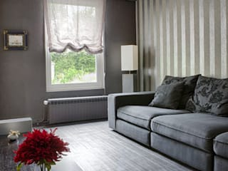Katia Rocchia Home Designer Classic style houses