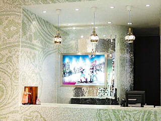 trend group Commercial Spaces
