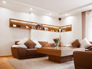 Wohnzimmer:   von Tischlerei GK Design GmbH