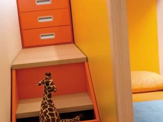 Dormitorios infantiles de estilo moderno de MOBIMIO - Räume für Kinder Moderno