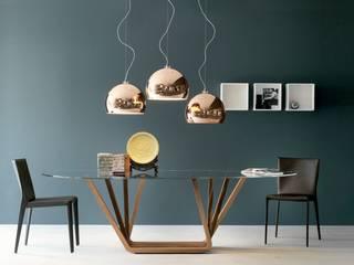 Dining room by Ociohogar