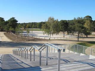 JOLY_LOIRET_FON1_PAYSAGE: Jardin d'hiver de style  par Joly&Loiret, Agence d'architecture
