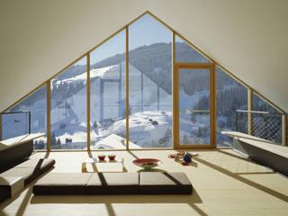 Habitaciones de Drexler Architekten AG